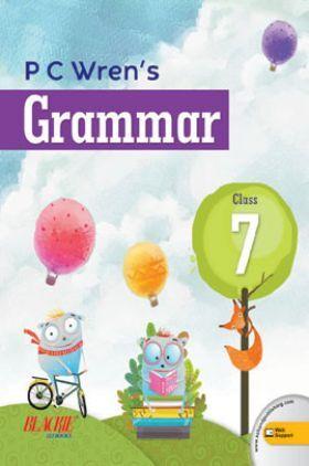 P C Wren's Grammar  7