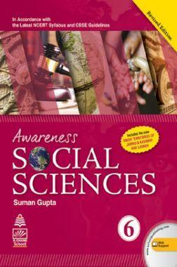 Awareness Social Sciences For Class 6
