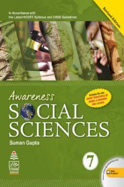 Awareness Social Sciences For Class 7
