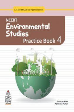NCERT Environmental Studies Practice Book 4