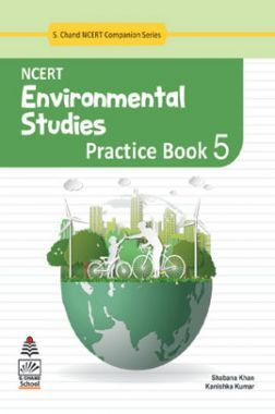 NCERT Environmental Studies Practice Book 5
