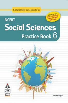 NCERT Social Science Practice Book 6