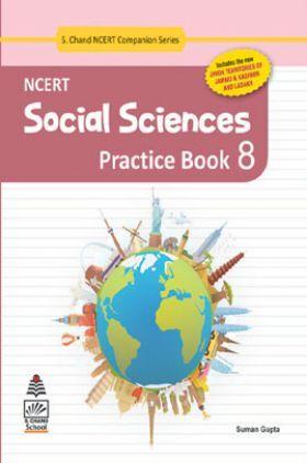 NCERT Social Science Practice Book 8