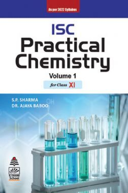 ISC Practical Chemistry Class XI