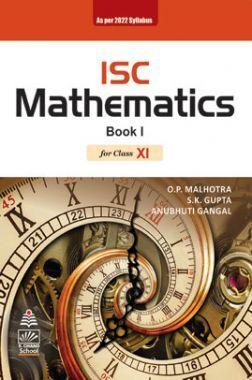 ISC Maths Class XI