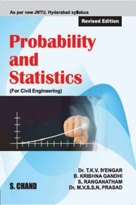 Probability and Statistics For Civil Engineering