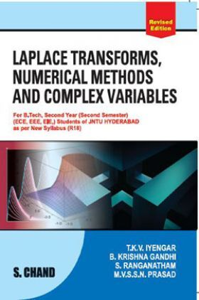 Laplace Transforms, Numerical Methods and Complex Variables
