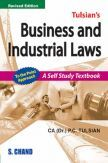 Tulsian's Business And Industrial Laws