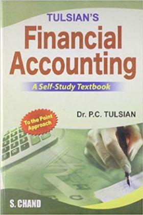 Tulsian's Financial Accounting