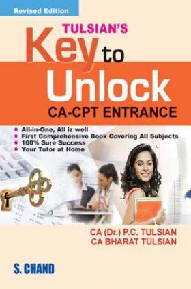 Tulsian's Key To Unlock CA-CPT Entrance