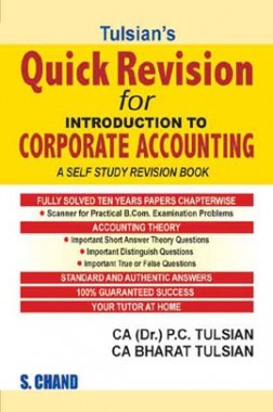 Tulsian ipcc accounts book pdf