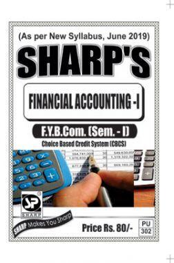 Financial Accounting - I
