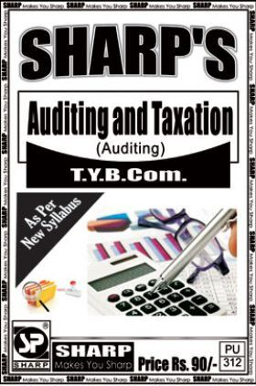 Auditing And Taxation