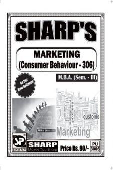 Marketing Consumer Behaviour