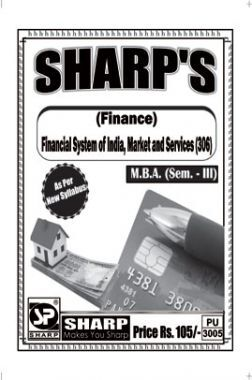 Financial Systems Of India, Markets And Services