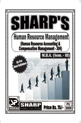 Human Resource Accounting And Compensation Management