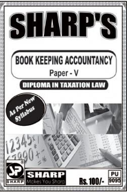 Book Keeping Accountancy