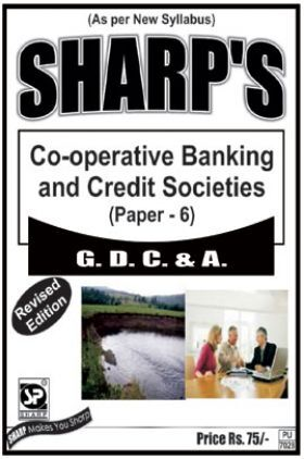 Co-operative Banking And Credit Societies