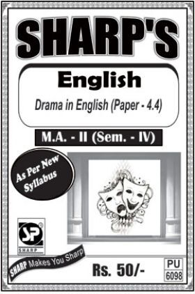 Drama In English