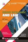 Shuchita Prakashan Model Solved Scanner CS Foundation Programme (2017 Syllabus) Paper-1 Business Environment And Law For June 2019 Exam