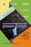 Shuchita Prakashan Scanner CMA Foundation (2016 Syllabus) Paper-4 Fundamentals Of Business Mathematics And Statistics For June 2019 Exam