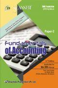 Shuchita Prakashan CMA Foundation Scanner on Fundamentals Of Accounting PDF (2016 Syllabus) Paper - 2 For Dec 2019 Exam