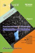 Shuchita Prakashan CMA Foundation Scanner on Fundamentals Of Business Mathematics And Statistics (2016 Syllabus) Paper - 4 For Dec 2019 Exam