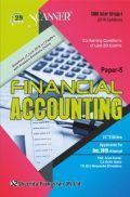 Shuchita Prakashan Scanner CMA Inter (2016 Syllabus) Group - I Paper - 5 Financial Accounting For Dec 2019 Exam