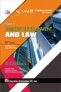 Shuchita Prakashan Scanner on Business Environment And Law for CS Foundation Programme (2017 Syllabus) Paper -1 for June 2020 Exam