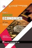 Shuchita Prakashan Scanner on Business Economics for CS Foundation Programme (2017 Syllabus) Paper-3 for June 2020 Exam