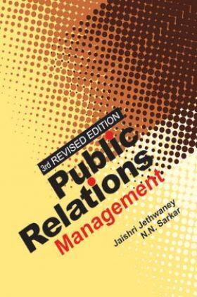 Public Relations Mangament