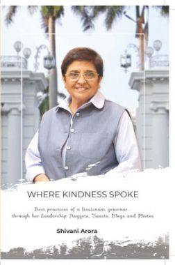 Where Kindness Spoke Best practices of Lieutenant Governor