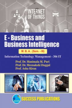 E-Business And Business Intelligence