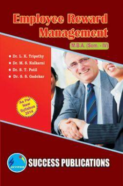 Employee Reward Management