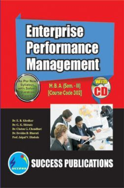 Enterprises Performance Managenment