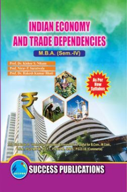 Indian Economy And Trade Dependencies