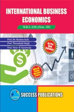 International Business Economics