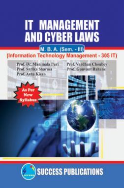 IT Management And Cyber Laws