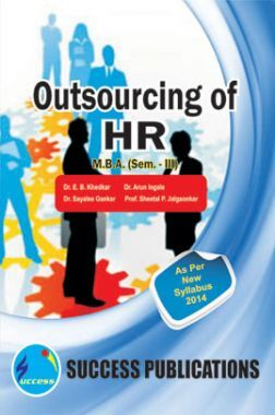 Outsourcing Of HR