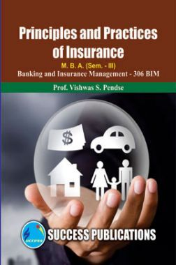Principles And Practices Of Insurance