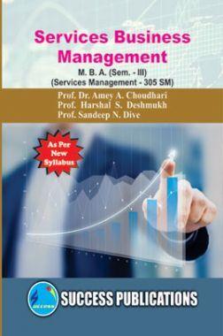 Services Business Management