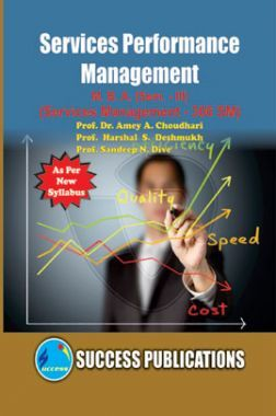 Services Performance Management