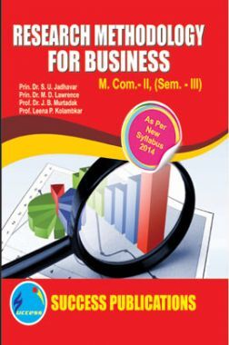 Research Methodology For Business