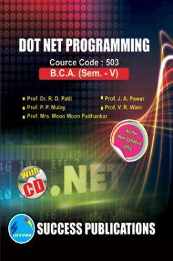 Dot Net Programming