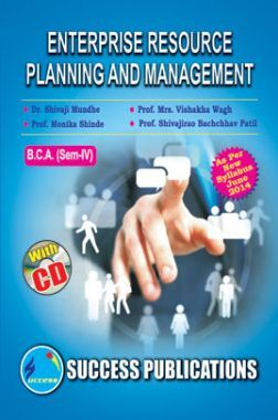 Enterprises Resource Planning & Management