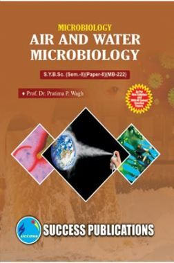 Air And Water Microbiology