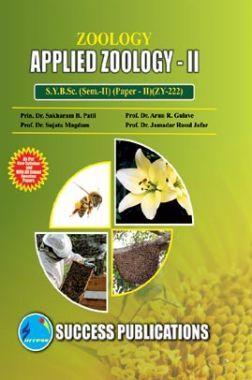 Applied Zoology - II