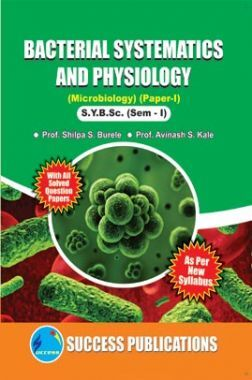 Bacterial Systematics And Physiology