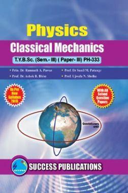 Physics Classical Mechanics