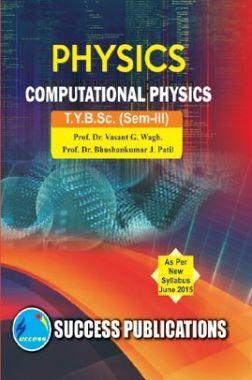 Physics Computational Physics